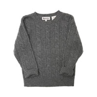 $198 cashmere sweater from Best & Co.
